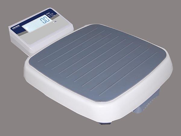 везна за измерване тегло на хора